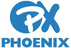 Phoenix Logo 2021